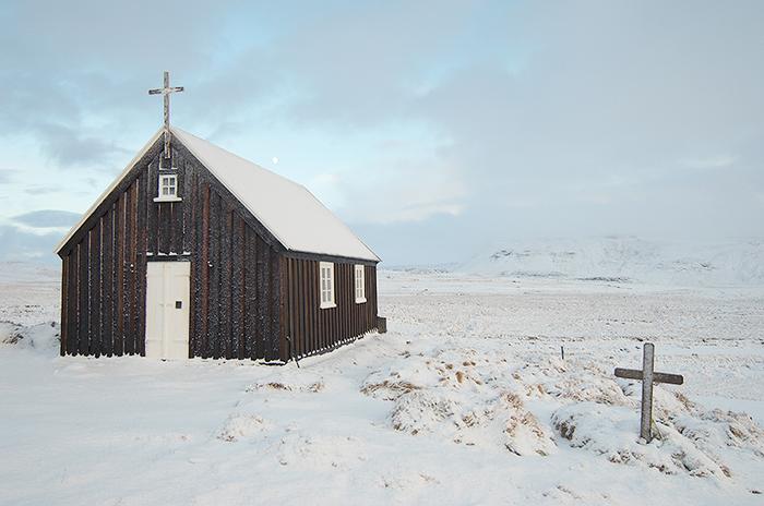 Icelandchurch